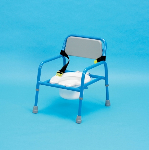 Euforia handikapphj lpmedel - Chaise pour faire pipi ...