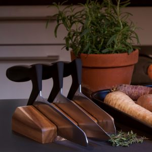 Dansk design Grönsakskniv