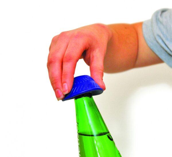 Flasköppnare