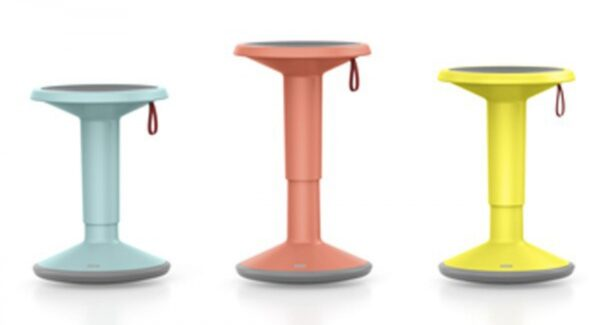 UP balansstol för en aktiv vardag