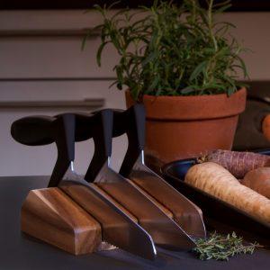 Brödkniv i dansk design