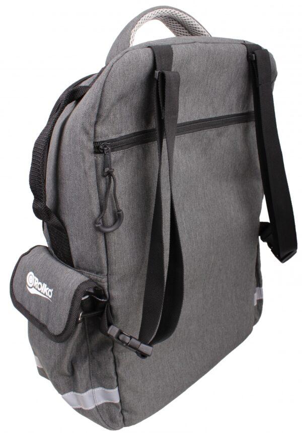 Fritidsväska/ryggsäck