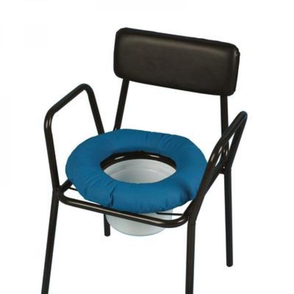 Mjuk sittring