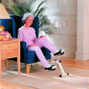 Sittcykel, stol, rullstol, säng