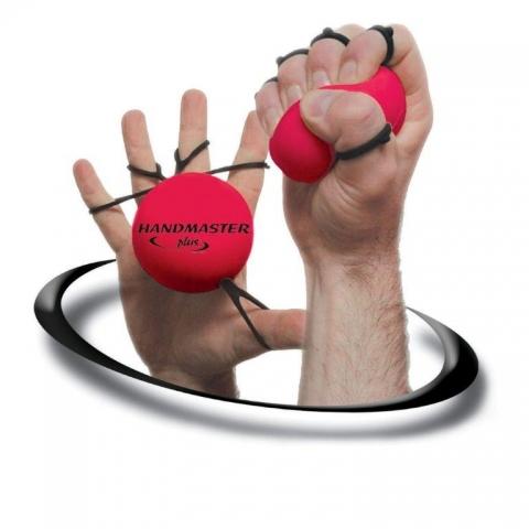 Handmaster Plus, handtränare