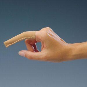 Ödemstrumpa för fingrarna
