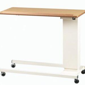 Sängbord med lättlyft skiva