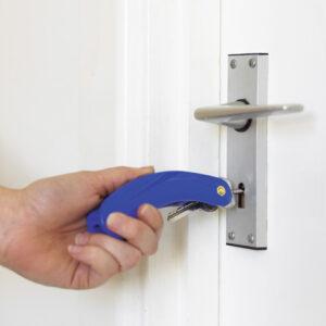 Nyckelvred för 3 nycklar