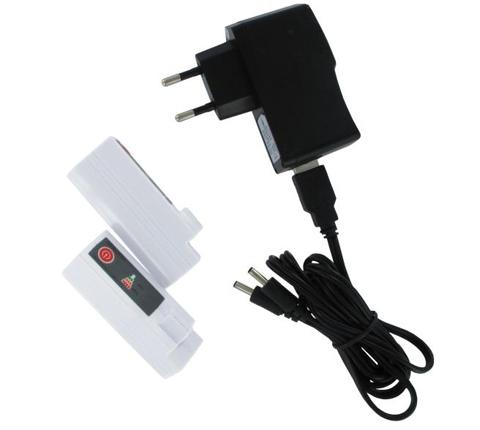 Litiumbatterier till batteriuppvärmda produkter