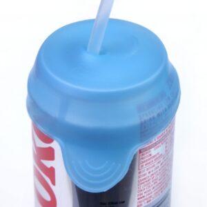 Cupcap kopplock