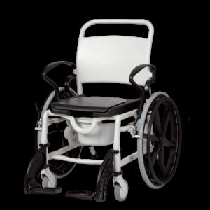 Rebotec Miami Hygien/dusch rullstol