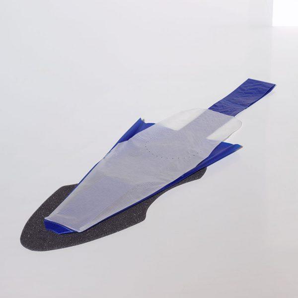 Strumppådragare VenoTrain glider
